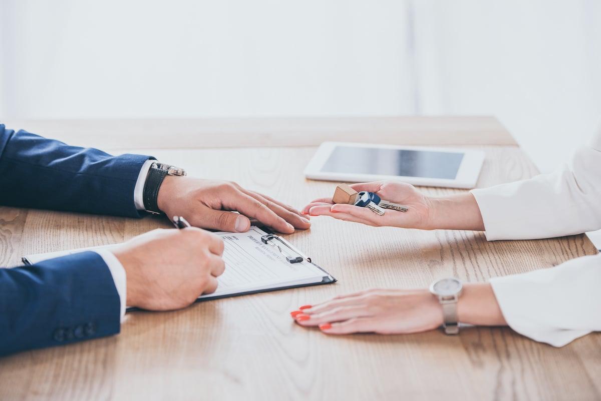 IK successful key management systems blog