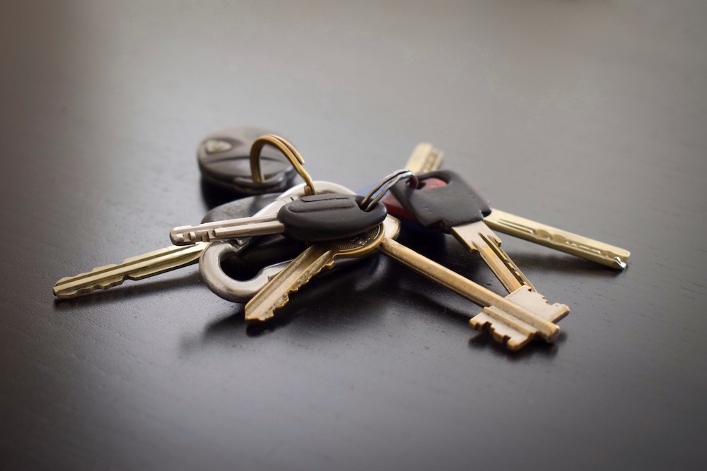 Instakey key control best practices blog