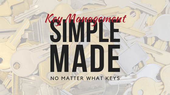 Make Key Management Simple