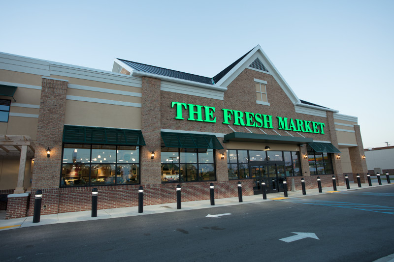 The Fresh Market store 231, Columbia SC-1