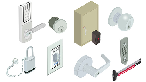 ancillary hardware