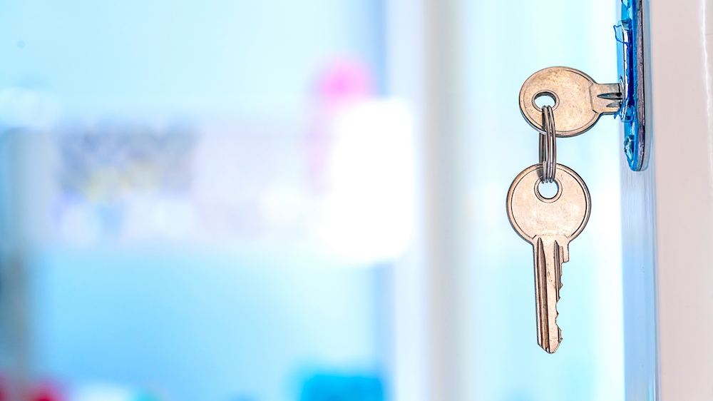 4 Things You Didn't Know About Master Key System Security