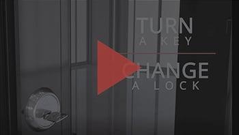 InstaKey Key Control